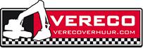 Logo Vereco Verhuur
